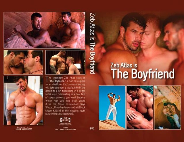 Zeb Atlas Porn from zeb atlas hardnews dvd boyfriend gigolo pulse