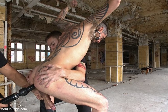 bondage gay porn logan mccree movie bondage loganmccree