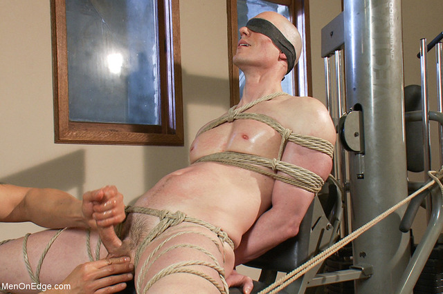 bondage gay sex men smooth gay bottom pictures sexy bondage edge