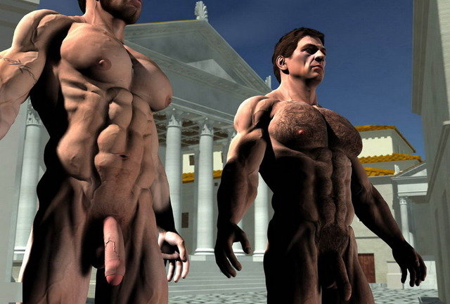 gay 3d porn gay hardcore free