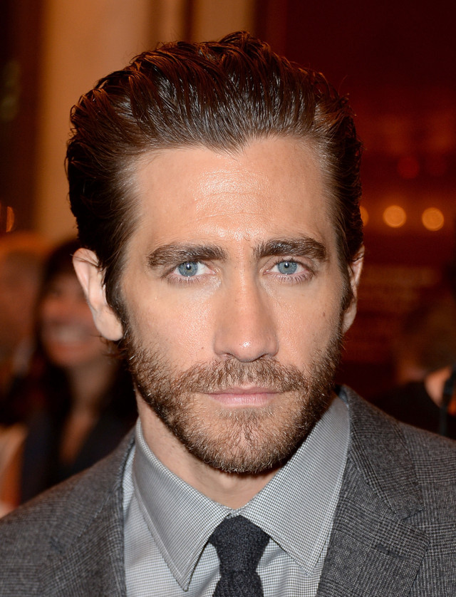 gay actors porn Pics jake studio inside actors facebook gyllenhaal gen