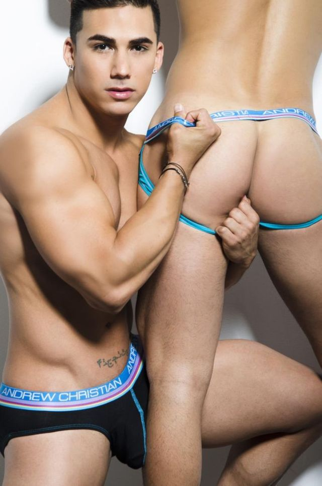 gay actors porn christian andrew underwear lance burbujas deseo thoper