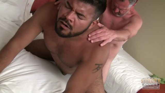 gay bear cub porn porn gay bear dudes cub stocky peters michael vega rico