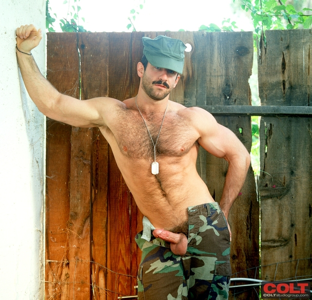 gay bear muscle porn hairy muscle colt studio group porn gay star flashback friday bear hung steve kelso