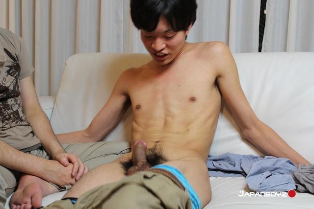 молодые геи азиаты фото