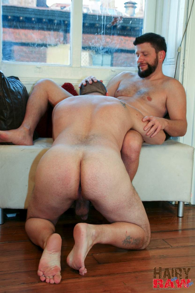 Fat Gay Bareback