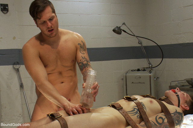 gay doctor porn gets gay twink pictures bound bondage gods doctor examined