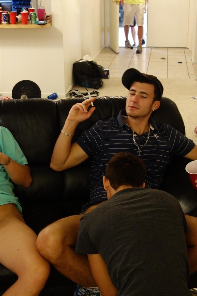 gay frat porn Pics porn gets gay fucked amateur out bareback fraternity frat pledge barebacked drunk passed
