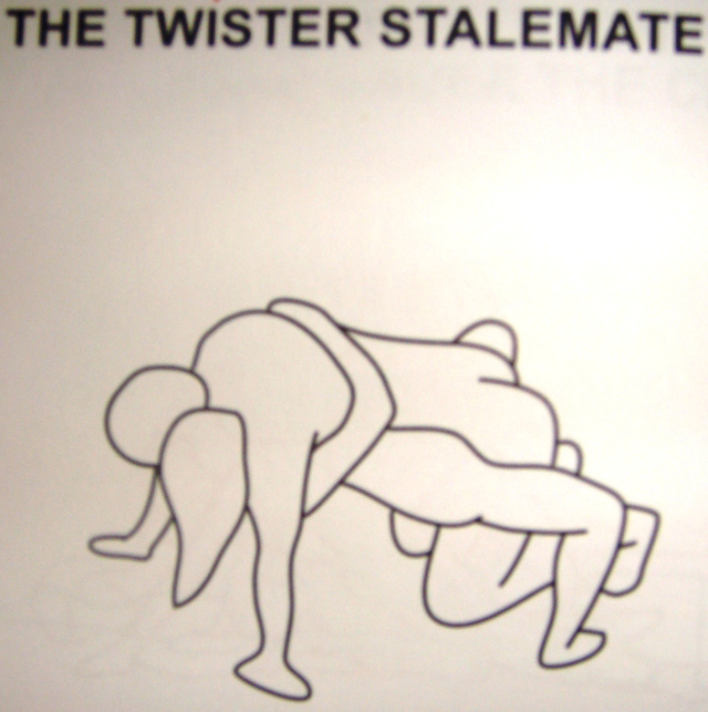 gay guy sex positions that positions serious calories twister stalemate burn