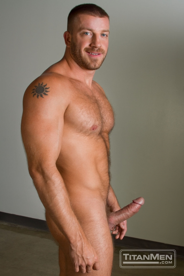 Older gay male porn stars