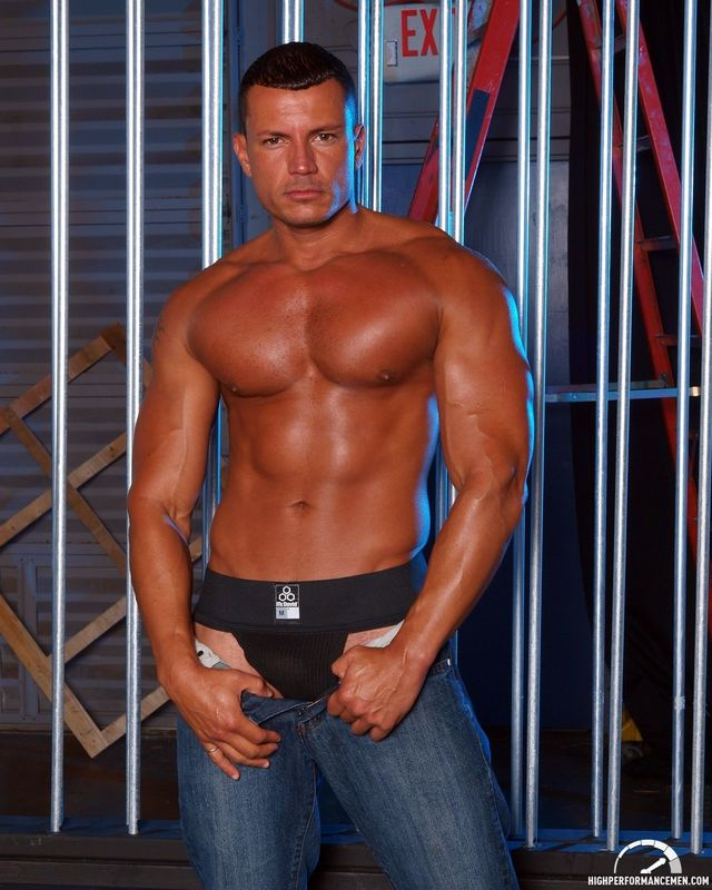 gay hunk porn muscle hunk stud from pic porn men gets his tight gay star fuck ass angelo hung marconi high pounded performance entry fabio stallone warehouse