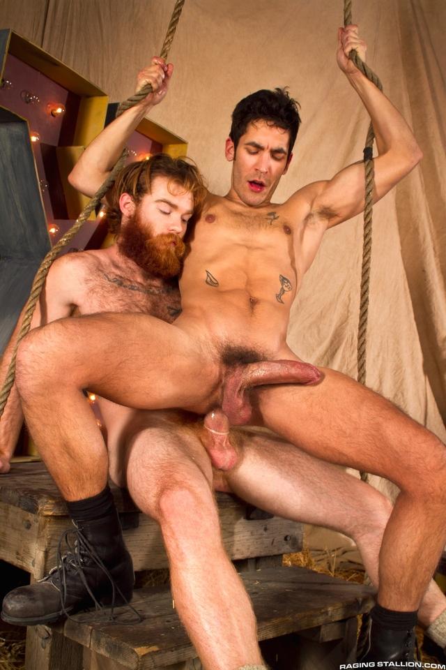 фото порно с усатыми мужиками