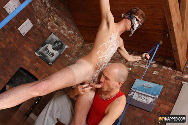 Gay Porn Underwear