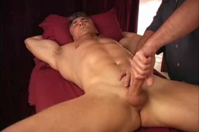 gay massage porn Picture gay man car older
