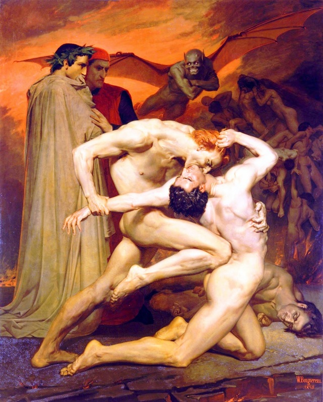 gay men having sex Pictures men having hell dante msm virgil mythology legitimizing