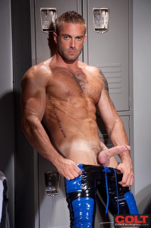 Jake Genesis Gay Porn Star