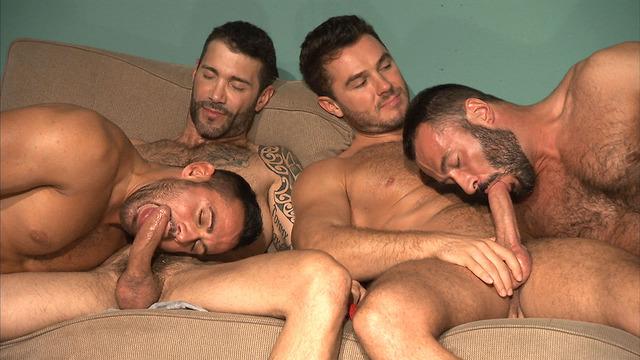 Big dicks naked men