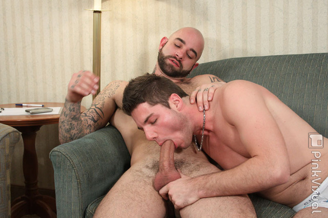 gay monster cock sex Pics cock his huge guys pictures oral