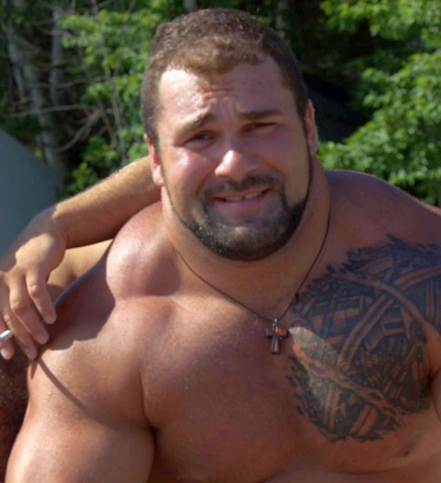 gay muscle bear porn page