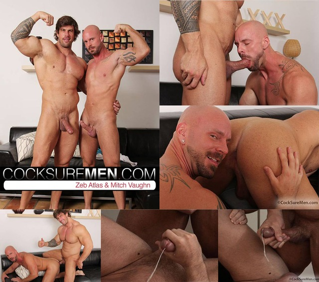 gay muscle sex muscle fucks gay zeb atlas mitch mature entry vaughn sexo