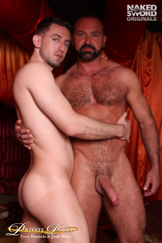 gay party porn hairy porn cock gay power josh fucking hole sucking bottom private shaved party troy beard tattoos inked daniels west taste nakedsword