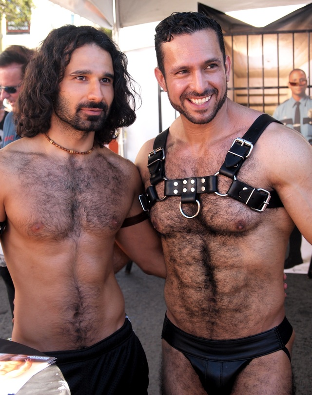 gay photo hairy