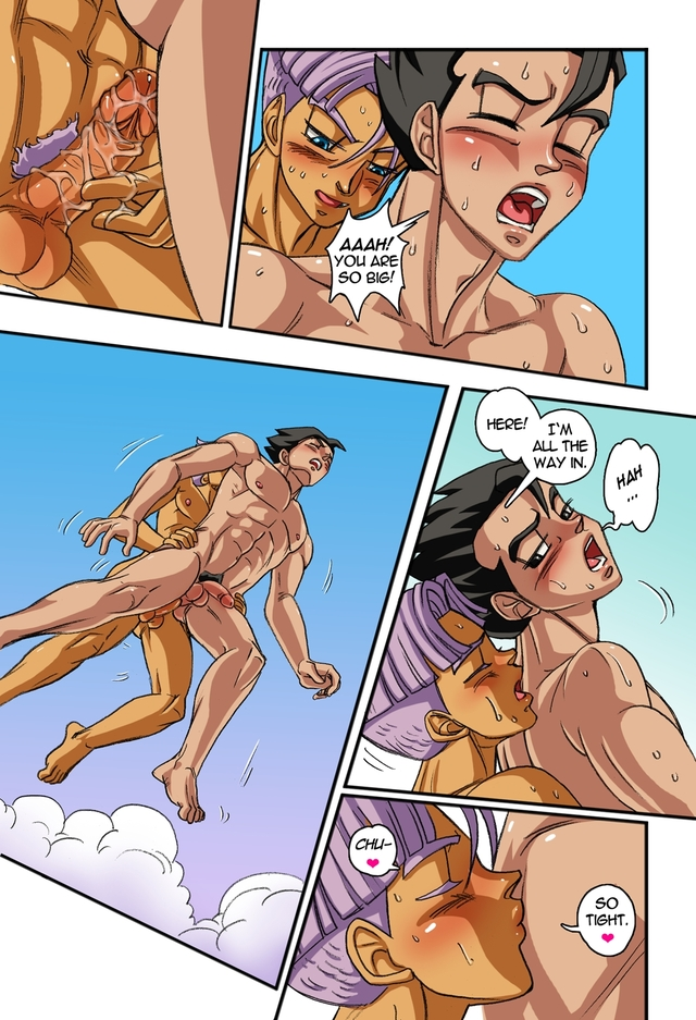 gay porn cartoon Pic pic porn gay media original cartoon