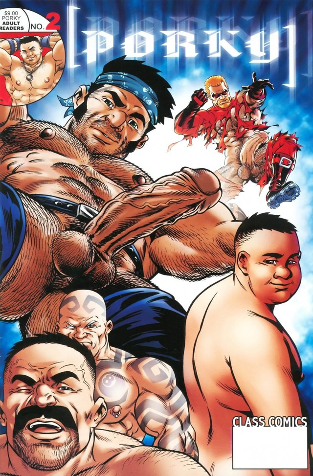 gay porn comics gay comics cover read viewer fcc reader optimized porky aaac