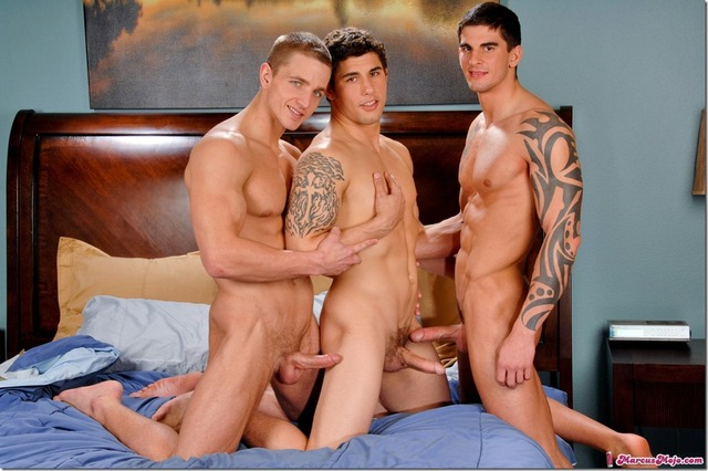 gay porn marcus mojo category marcus mojo austinwilde feed invasion neighborly