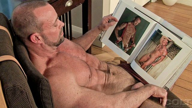 gay porn muscle bear muscle colt studio group gets naked williams bear man leg relief casey minute