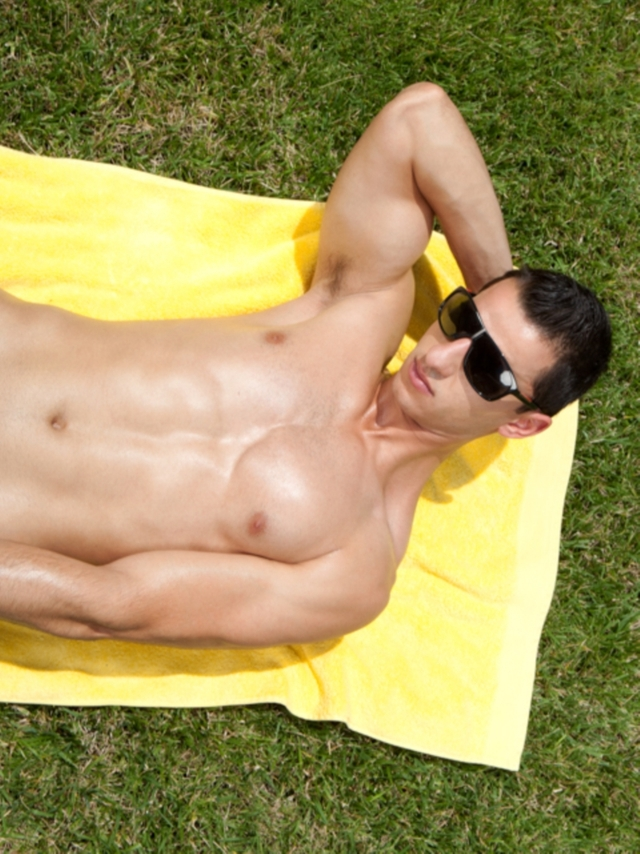 Want male men sex?: Blue gay stud thumbnail,links for