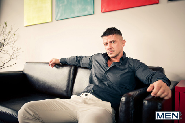 gay porn pics men porn men interview gay photo office goran dato foland