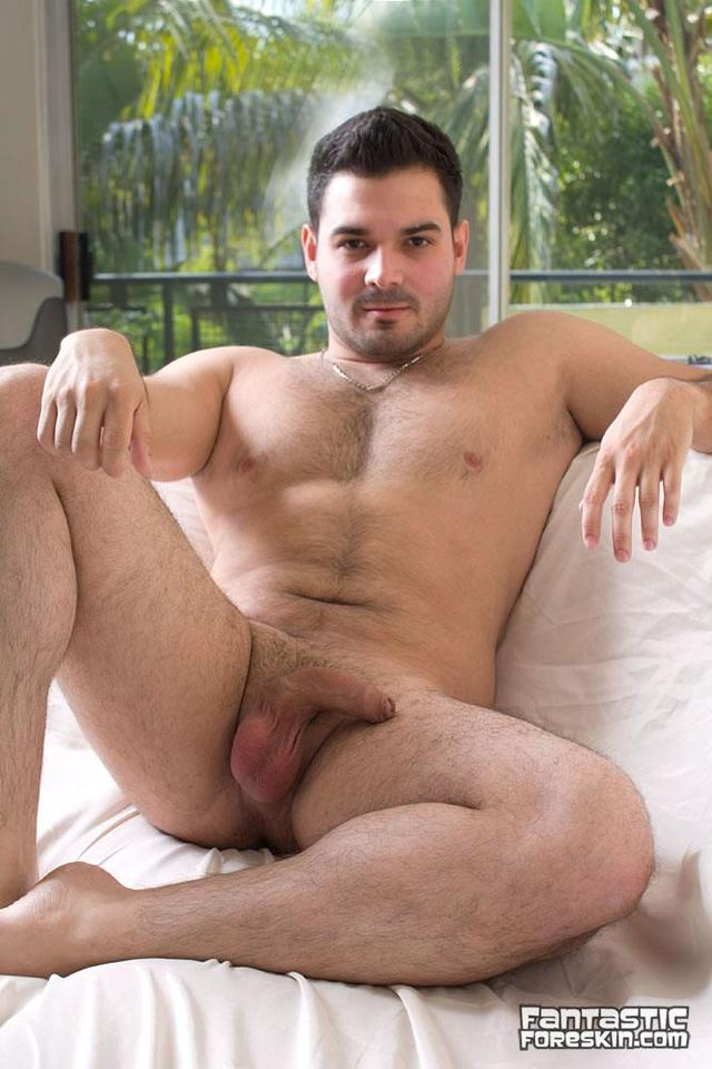 gay porn uncut penis porn cock category gay bear amateur uncut foreskin fantastic columbian leonardo masturbaiton