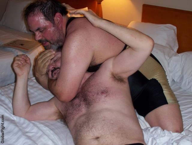 gay sex with guys men gay guys wrestling stocky fat holds female apartment squirting sleeper
