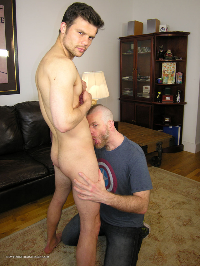 gay to straight porn porn men cock gets his gay fucking amateur straight guy york cocksucker sean face serviced married dimitri recently staight