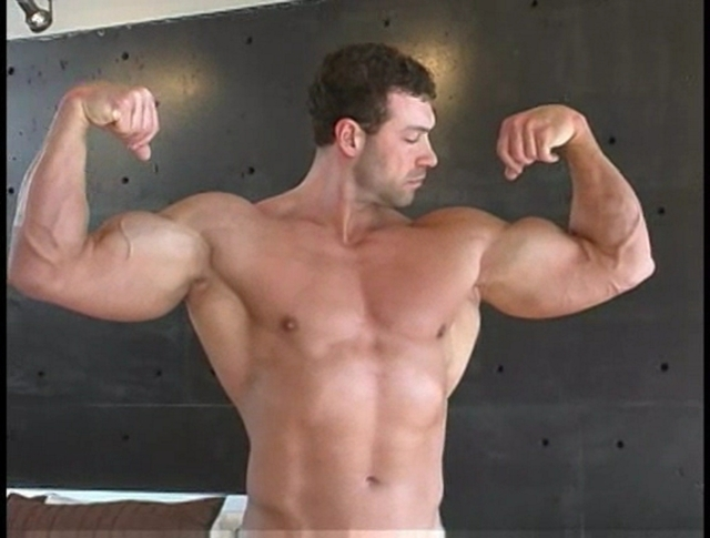 giant muscle men muscle bodybuilder davis giant flv matt von