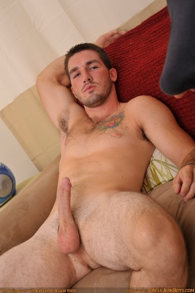good gay porn Picture watch hottie lucas brad campbell vitello