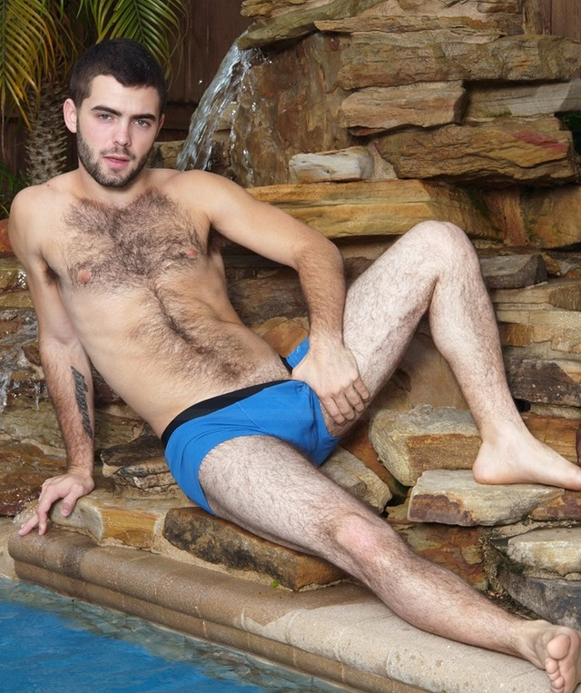 hairy gay men sex hairy boy pool intruder stg