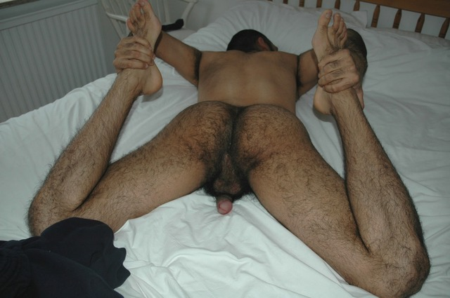 hairy nude dudes hairy dude