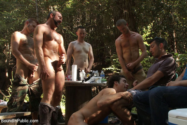 hardcore gay male porn porn gay hardcore male nude boundinpublic