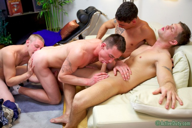hardcore gay porn picture gallery foursome