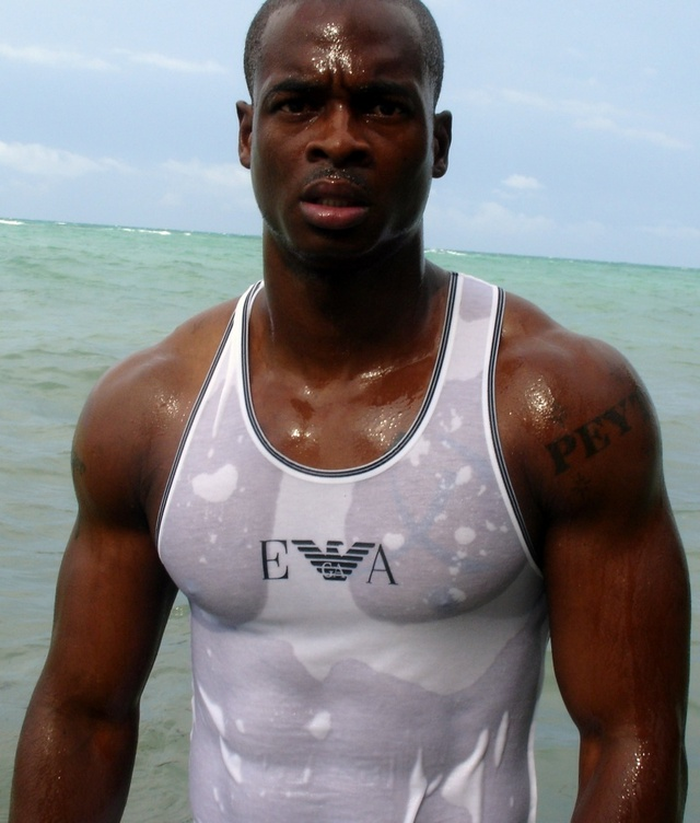 hot hunk muscle muscle part black men pics hot hunks god sexy july smm
