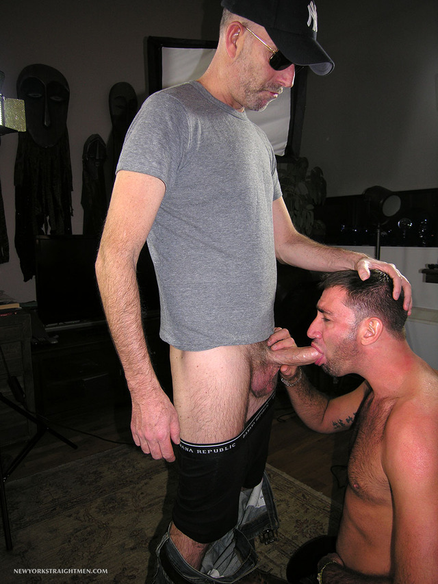 hot man gay porn porn men cock gets his gay amateur straight york sucked brock officer nypd