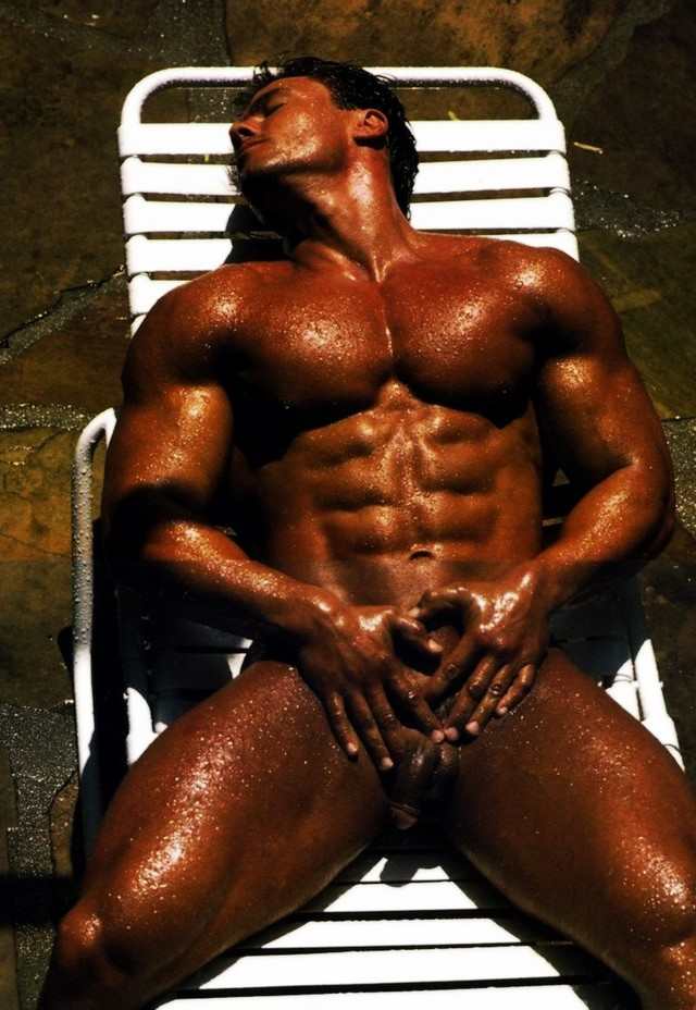 hot naked muscle guys muscle naked male hunks sexy bodybuilder