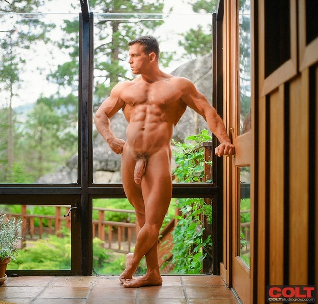 hot naked muscle men Pics muscle hunk sucks off jake colt studio group pic cock hard naked his page hung bodybuilder strips tanner jacks horse dinakos