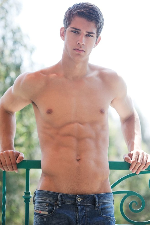 hot nude male model pics models jeff july slater vision