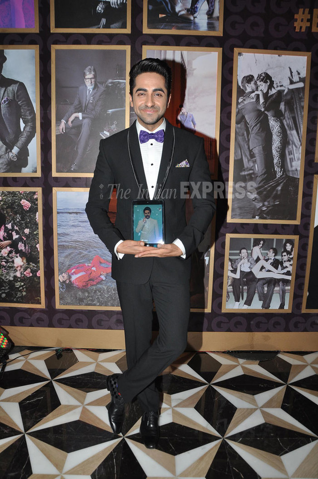 hot pics of men pic gallery men picture hot awards sexy women bigimages uploadedimages ayushmann khurrana bollywoods