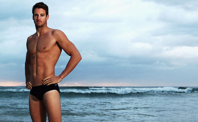 hot pics of men male hottest sports london swimmers olympics jamesmanuessen gettyimages