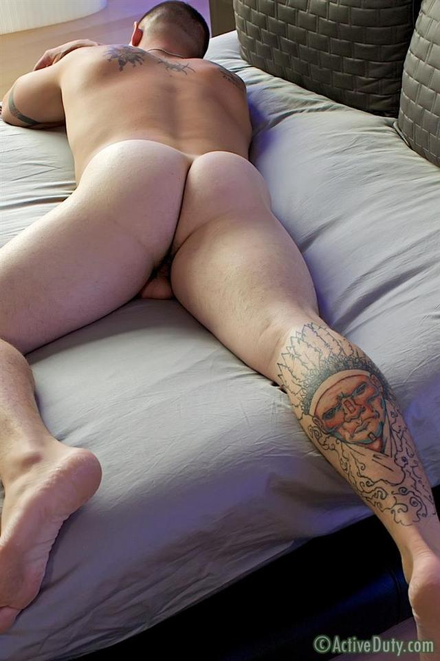 huge cock pics gay porn cock his gay activeduty jerking amateur straight marine cum hung brian