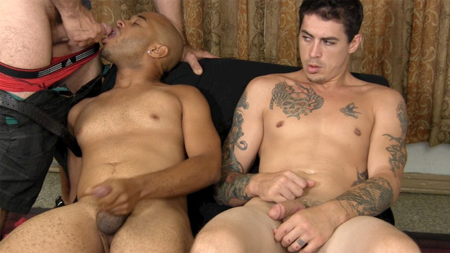 interracial gay porn Picture porn gay media interracial